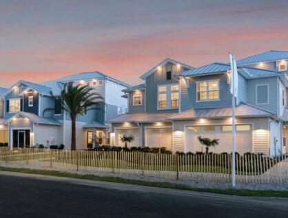 Americrest Luxury Homes