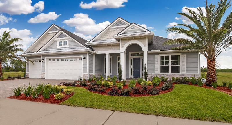 SEDA New Homes
